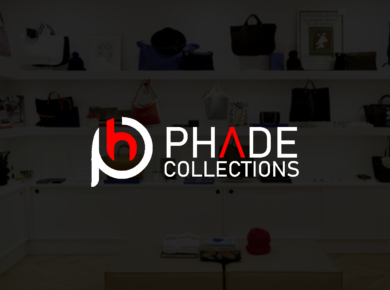 Phade Collections